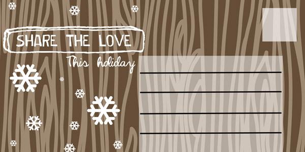 2012 Holiday/ Christmas Card