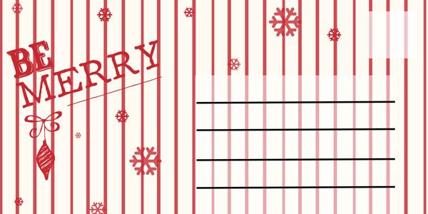 2012 Holiday/ Christmas Cards
