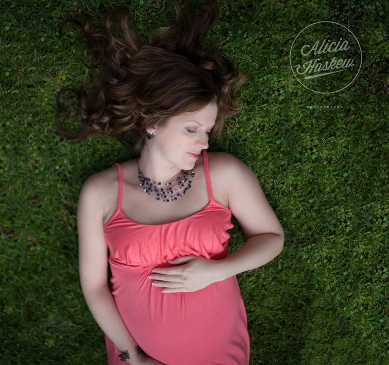 When To Get Maternity Photos Taken