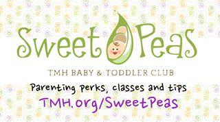 What is Sweet Peas?