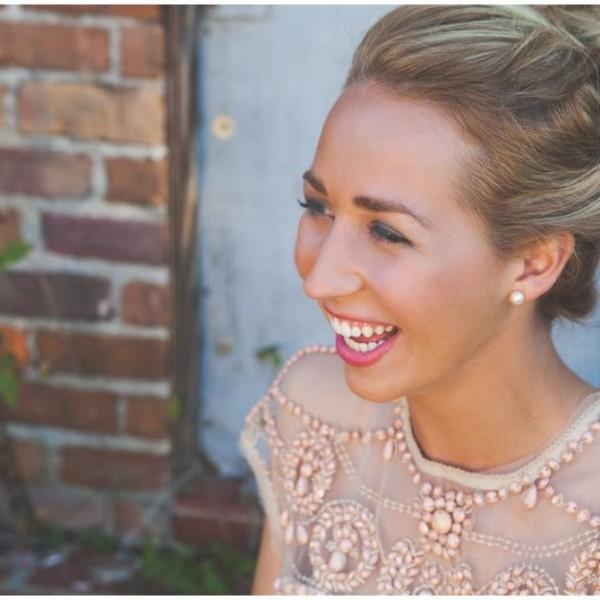 Emmalee's Senior Portrait Sneak Peek!