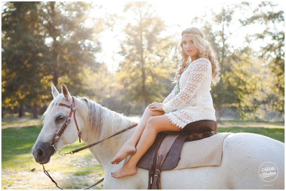 tallahassee-senior-photography-with-horse-1