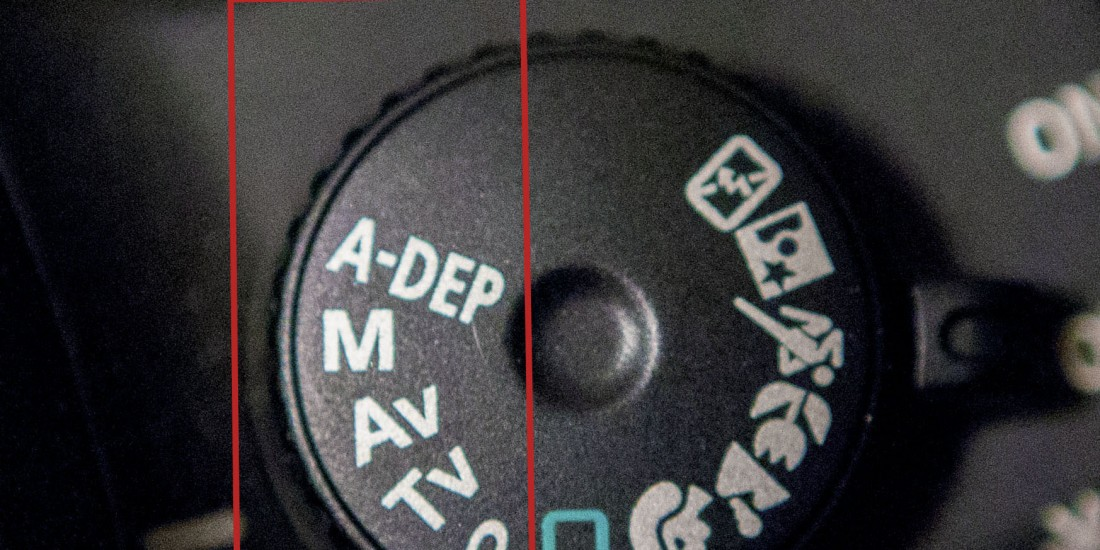 What do all the symbols on the dial of my camera even mean? Part 2