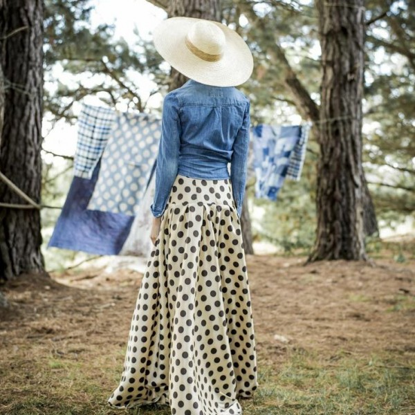 Fashion Friday | Polka Dots- Time To mix it Up!