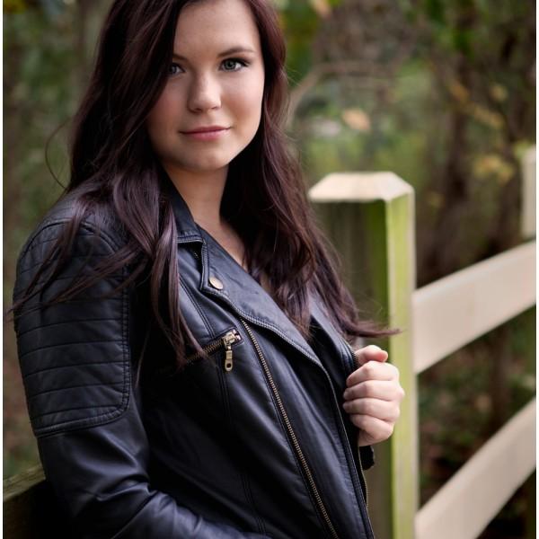 Abby's Sneak Peak | Senior Portrait Photographer | Tallahassee