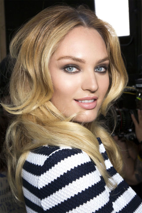Fashion Friday | Best Spring Makeup Trends