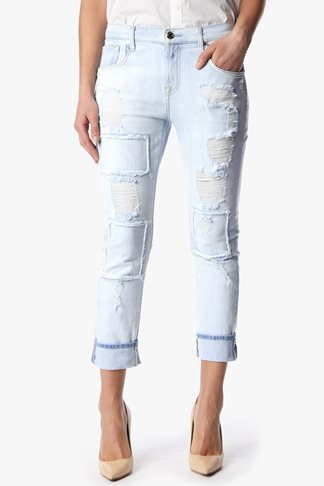 Fashion Friday | Are these jeans THE ONE?