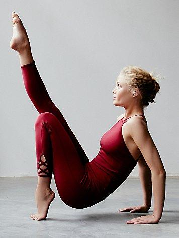 best yoga clothes