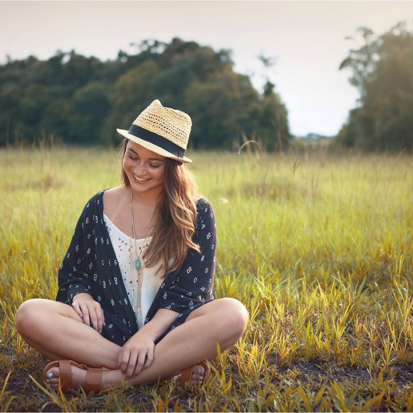 Senior Feature | Mary | Class of 2016