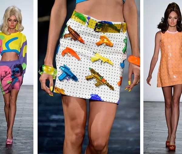 Fashion Friday | New York Fashion Week Wrap Up