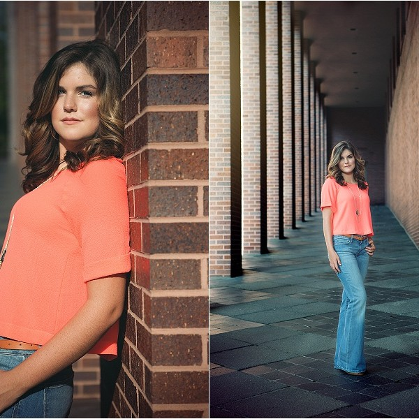 Senior Feature | Nikki | Class of 2016