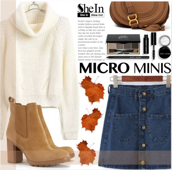 Fashion Friday | Fall Trend: The Micro Mini