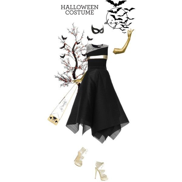 Fashion Friday | Happy Halloween!