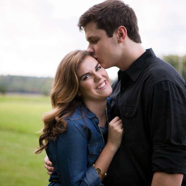 Senior Feature | Nikki and Spencer