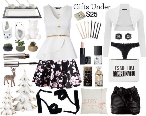 Fashion Friday | Fab Stocking Stuffers Under $25