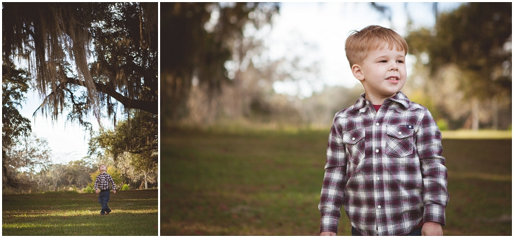The Perdue Family | Tallahassee Family Photographer