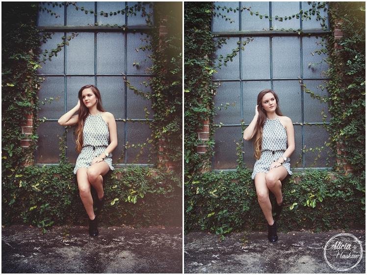 Senior Feature   Charlotte  Chiles HS