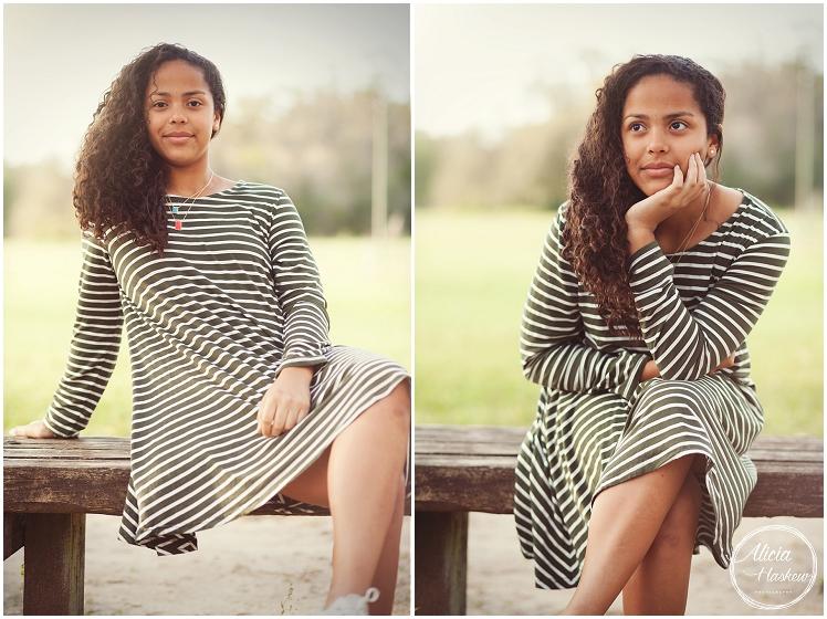As I Am Model: Angelique