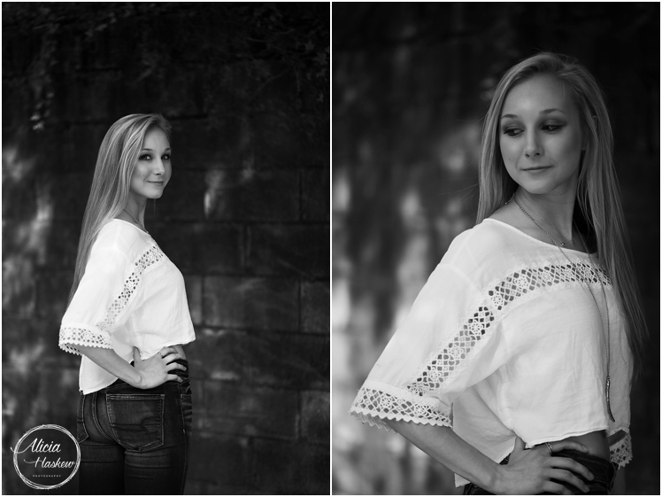 2017 AHP Model Introductions: Claire | Chiles HS