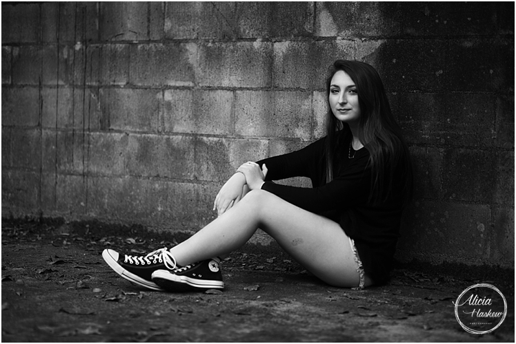 2017 AHP Model Introductions: Brooke   Chiles HS