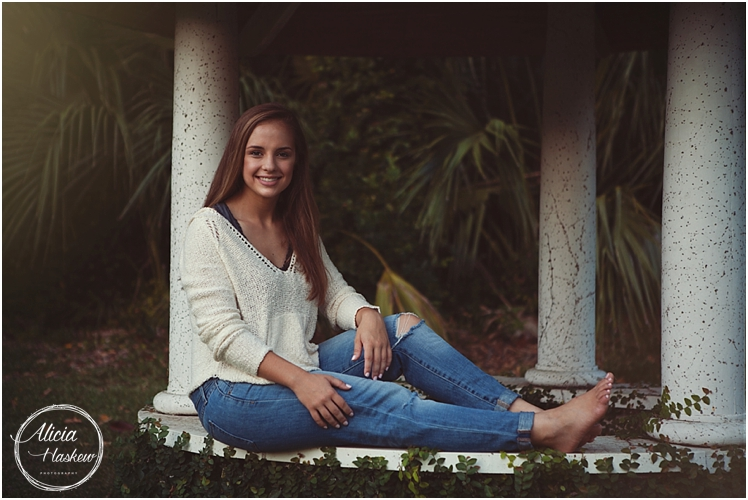 Senior Feature | Heather | Chiles High School