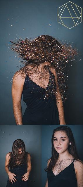 Confetti Shoot | Muse Crew '18