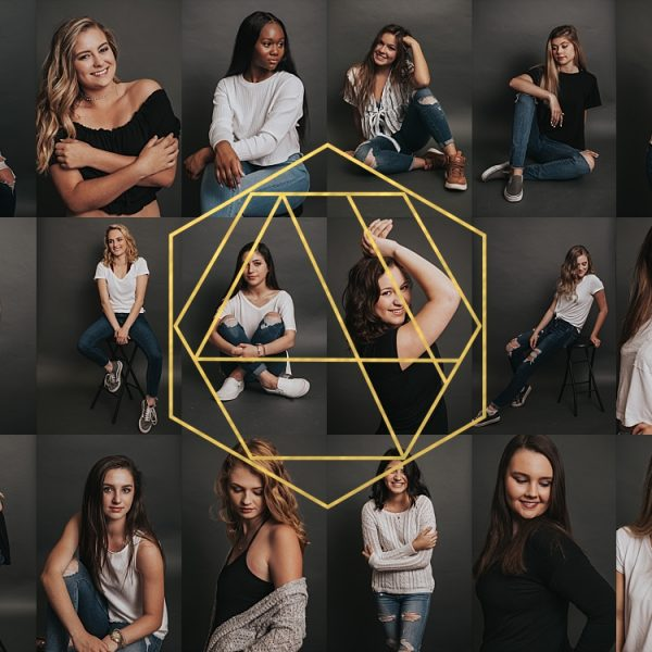 2019 Muse Crew   Senior Model