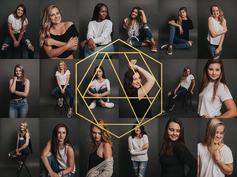 2019 Muse Crew | Senior Model