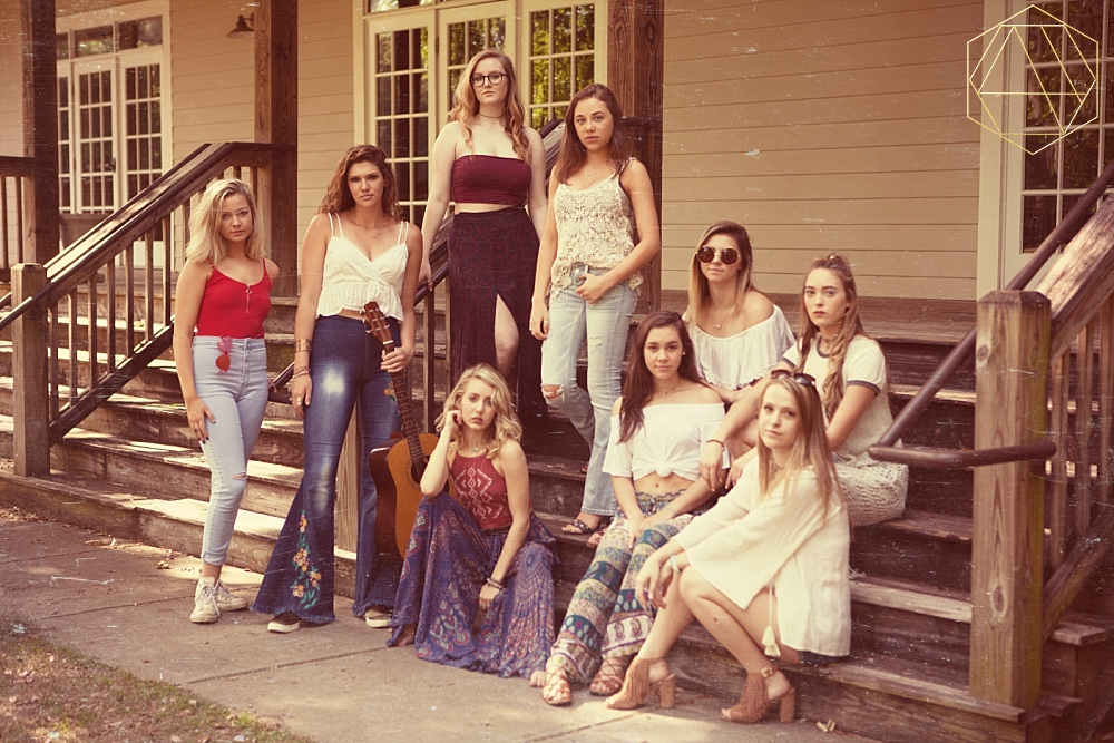 '18-'19 Woodstock Alumni Shoot   HS Seniors