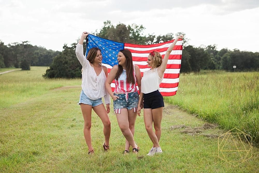 Americana | HS Seniors