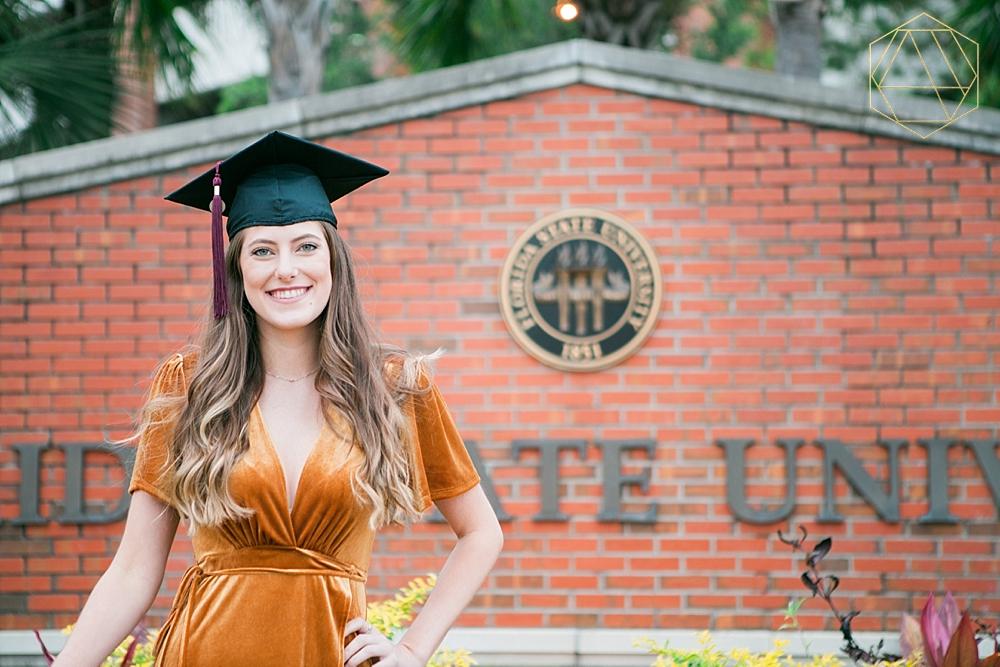 FSU grad | Rachel